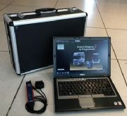 Scania Diagnostics VCI3 Diagnostic Laptop Programming